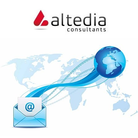 Newsletter Altedia Consultants
